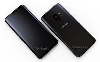 Seperti Apa Desain, Spesifikasi dan Rumor dari Samsung Galaxy S9