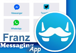 franz-free-messaging-app-ityunit