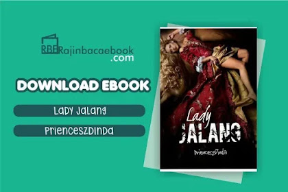 Download Novel Lady Jalang By Prienceszdinda Pdf