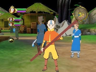 Play Avatar Games