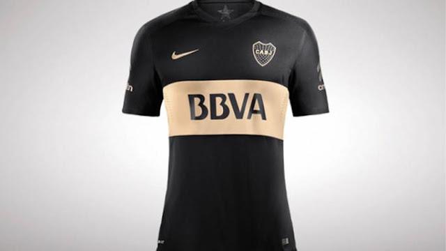 """El presidente de Boca se rebela contra la última """"osadía"""" de Nike"""