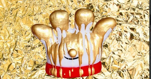 Hamburger Helper Mixtape-Brilliant Marketing
