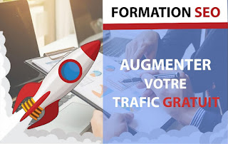 Augmenter Votre Trafic Gratuit : FORMATION COMPLETS SEO (AUDIT/ANALYSE)