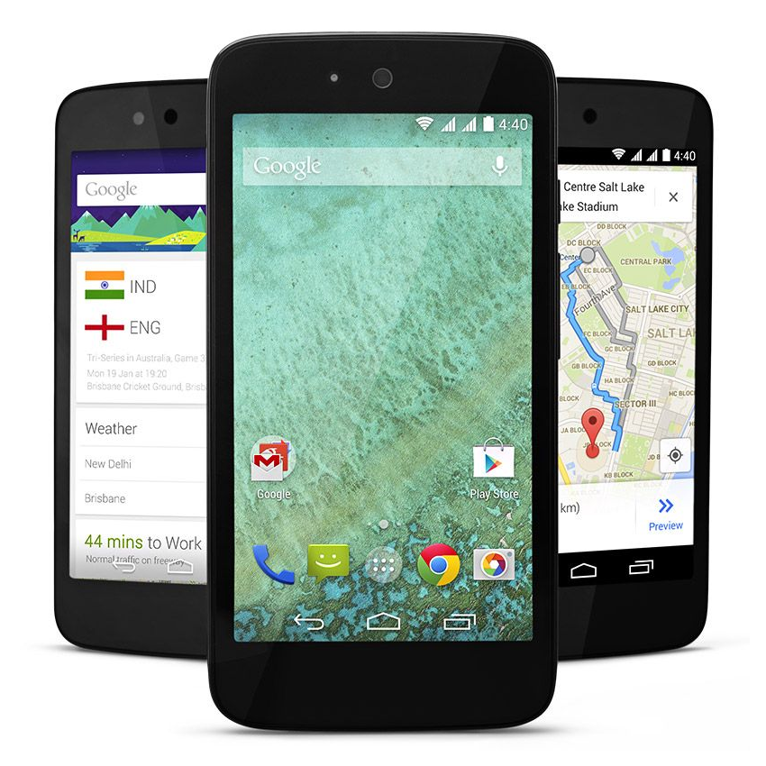 Android One Smartphones In India To Be Updated To Lollipop