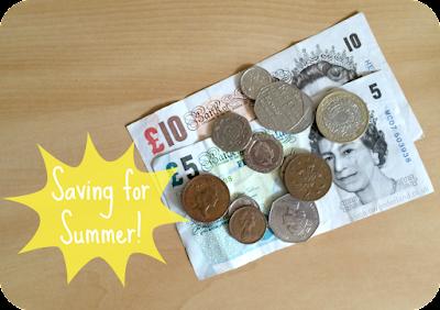 money saving tips for summer