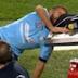 Απίστευτο ατύχημα σε αγώνα ποδοσφαίρου (video)