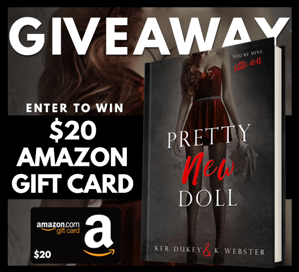Pretty New Doll Release Blitz
