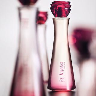 Perfume Kriska Atitude