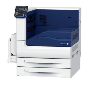 D Light Amplification by Stimulated Emission of Radiation printer is designed together with designed for the percentage rather than at dwelling Fuji Xerox DocuPrint 5105D Driver Download