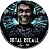 Total Recall (1990) Bluray Label