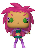 Pop! TV: Teen Titans Go! The Night Begins to Shine - Starfire