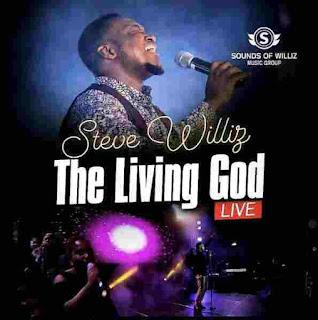 The Living God by Steve Williz