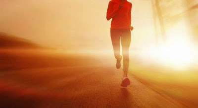 Reasons to Exercise in The Morning : Wiki Health Blog