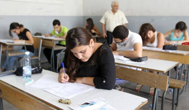 نماذج امتحانات السنة الرابعة متوسط في مادة الرياضيات