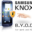 Samsung Releases Its Comprehensive Mobile Solution For Work and Play - Called KNOX™ - It Offer a Complete Lifestyle Package for BYOD