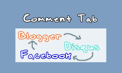 Comment Tab