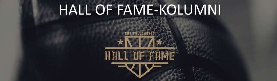 Hall of Fame - KOLUMNI