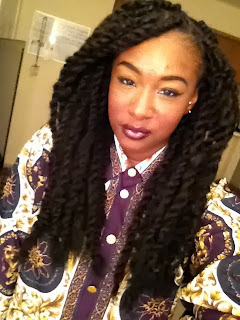 How to Reinvent Yourself Through Failure: What I Learned Installing My Marley Twists