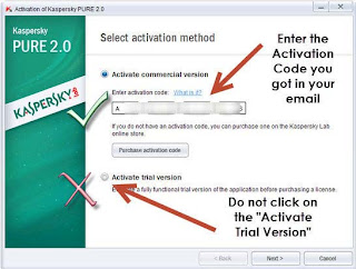 Free Download Kaspersky Pure 2.0 Total Security Serial Key