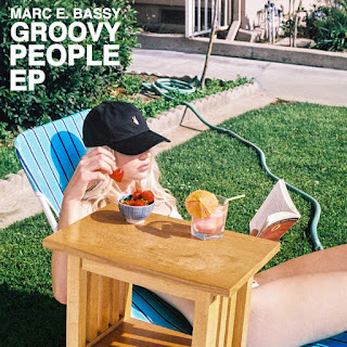 Marc E. Bassy - Groovy People (EP) (2016) -  Album Download, Itunes Cover, Official Cover, Album CD Cover Art, Tracklist