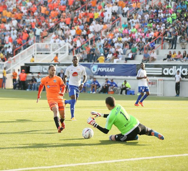 Cibao FC supera a Vega Real