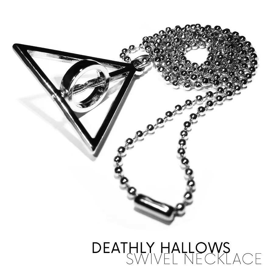 kalung deathly hallows