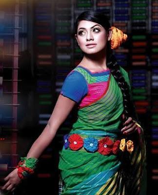 Bd Actress Nusrat Imroz Tisha
