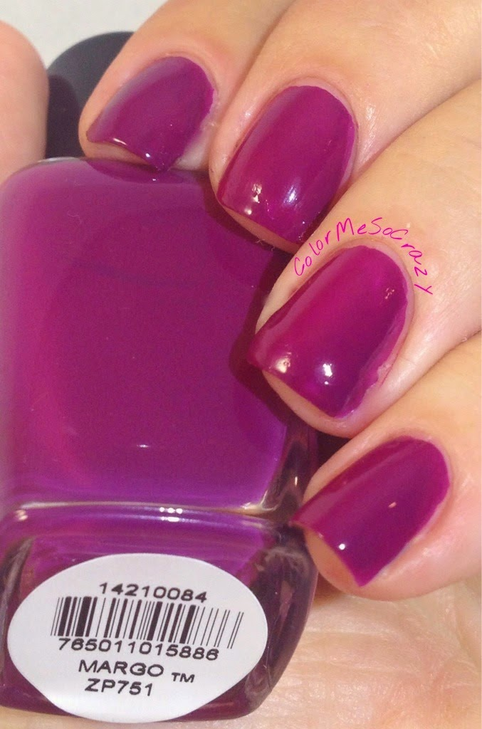 Zoya Margo from Entice Collection