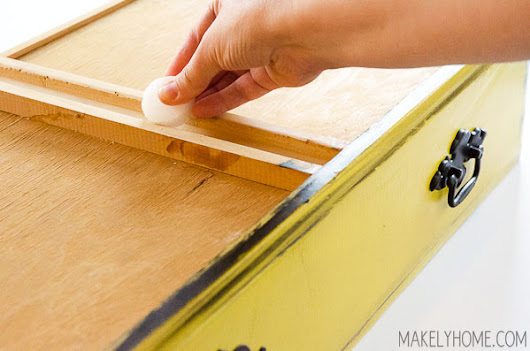 How To Fix Sticky Drawers - Handyman Dublin Tips