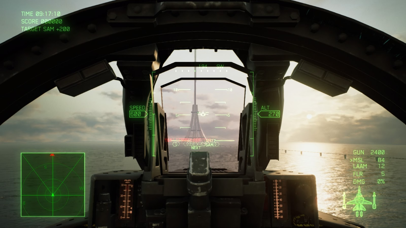 Ace Combat 7 Skies Unknown PC ESPAÑOL + Crackfix (CPY) 1