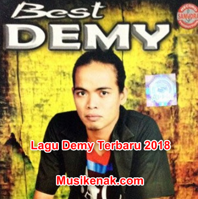 download lagu Demy terbaru 2018 mp3