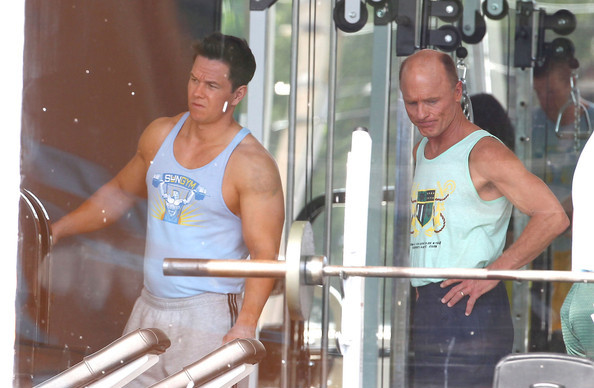 Mark Wahlberg Workout And Diet Secret Muscle World