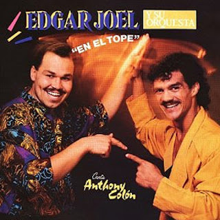 EN EL TOPE - EDGAR JOEL & ANTHONY COLON (1992)