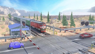 Download Train Simulator : Train Apk