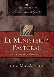 rol de un pastor
