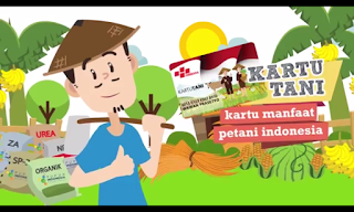 Video Sosialisasi Kartu Tani