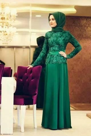model kebaya dress modern