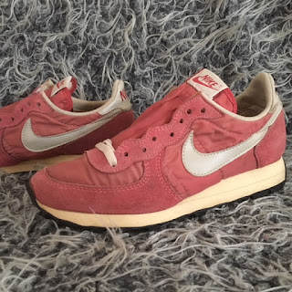 Nike Valkyrie