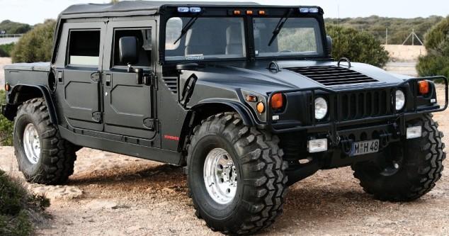 Hummer H3 H2 H1 Model, Specs - Car Specs