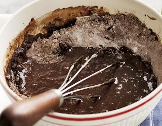 Raw Black Forest Gateau - Chocolate Cake Recipe - How to impress with Raw food Recipes!