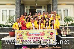 Lowongan Kerja Padang: Sempoa SIP Mei 2018