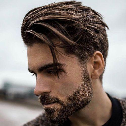 erkek saçmodelleri