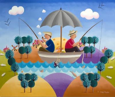 Un petit coin e paradis - Elisabeth Davy-Bouttier