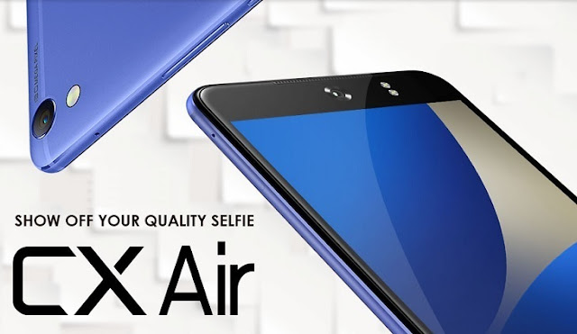 Tecno CX Air Specs & Price in Ghana