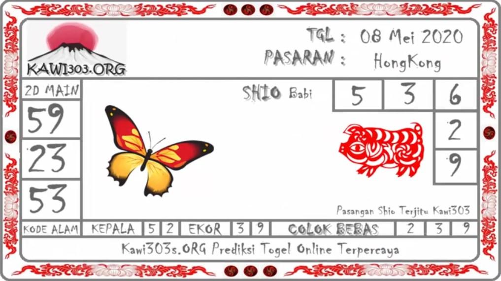 syair kawi303 hongkong