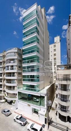 ref: 1361 - Montefiore Residence - Apartamento 3 suítes Mobiliado - Quadra do Mar - Meia Praia - Itapema/SC