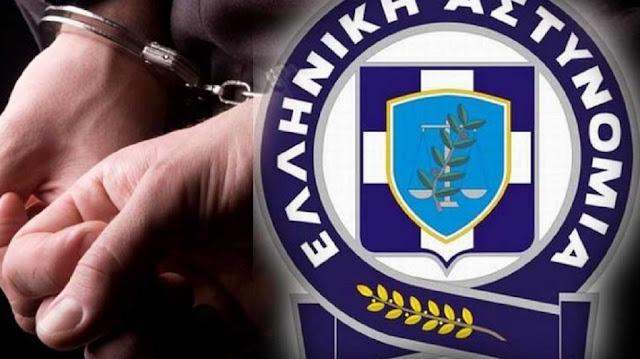 8 συλλήψεις στην Αργολίδα για κλοπή ρεύματος