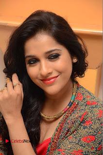 Actress Rashmi Gautam Pictures at Tanu Vachenanta Song Launch  0098.JPG
