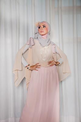 Warna Baju Muslim yang Cocok untuk Kulit Kuning Langsat