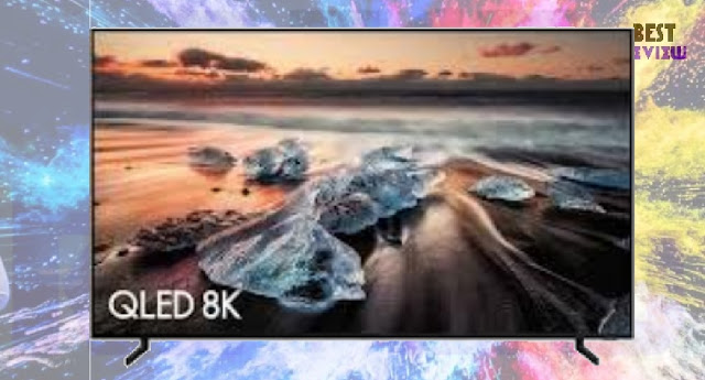 Samsung Q950R 98-inch 8K QLED TV